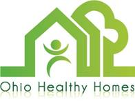 Description: ohio healthy homes logo